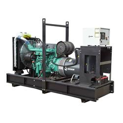 elektrostancij-gesan-serii-dva